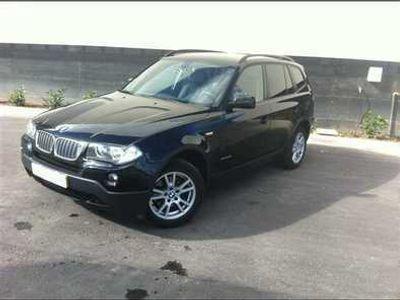 usado BMW X3 20 d xDrive Lifestyle