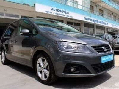 usado Seat Alhambra 2.0 TDi Style DSG (GPS+Câmera)150cv