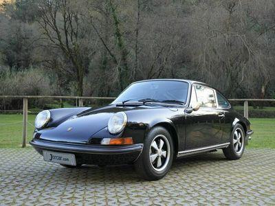 usado Porsche 911 E 2.4