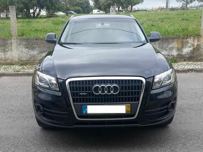 usado Audi Q5 2.0 TDi Exclusive