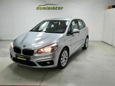 usado BMW 216 d Line Sport