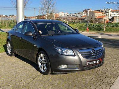 usado Opel Insignia 2.0 CDTI COSMO 160CV -
