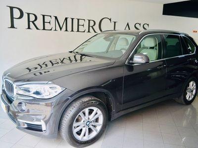 usado BMW X5 S-Drive 25D 7L