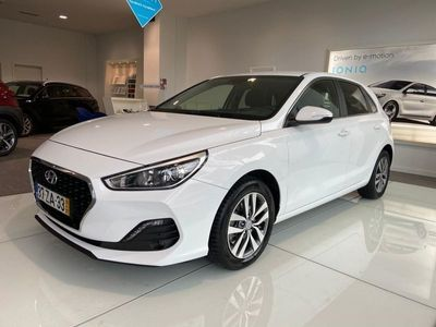 usado Hyundai i30 5P 1.0 TGDi 120cv Style MY19 2019