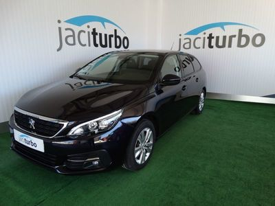 usado Peugeot 308 SW 1.6 HDI Blue Active