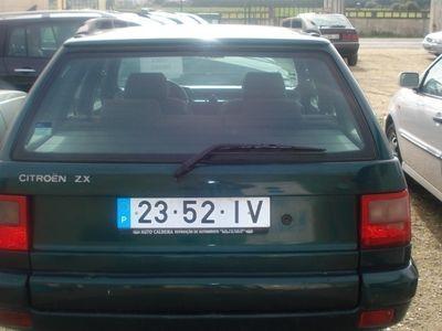 usado Citroën ZX Break 1.5 DIESEL