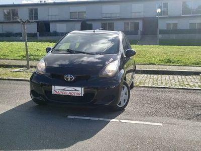 usado Toyota Aygo ---