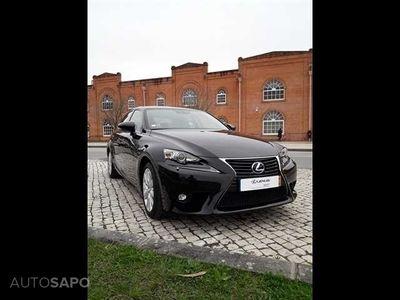 usado Lexus IS300h Business