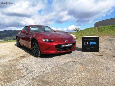 usado Mazda MX5 RF 1.5 Skyactiv-G 132cv Excellence