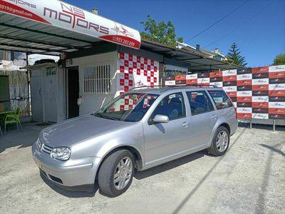 usado VW Golf Variant Trendline
