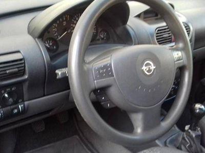 usado Opel Corsa Corsa1.2 -