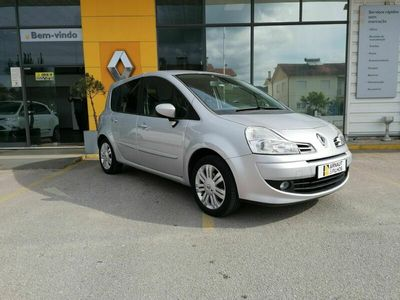 usado Renault Grand Modus Dynamique TCe 100