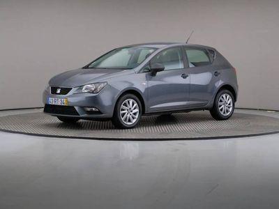 usado Seat Ibiza 1.4 TDi Reference Ecomotive
