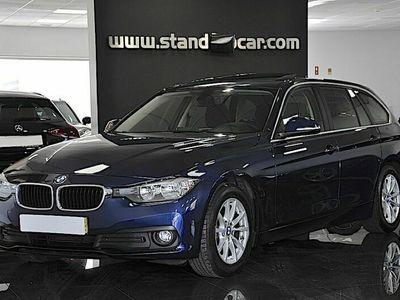 usado BMW 318 Série 3 d Touring (150cv) (5p)