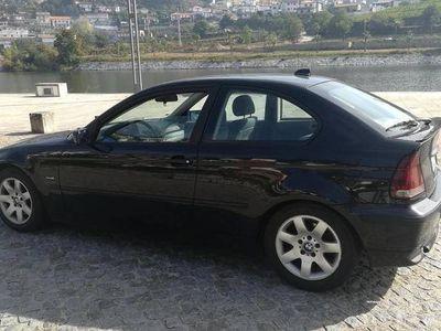 usado BMW 320 2.0 td 150 cv