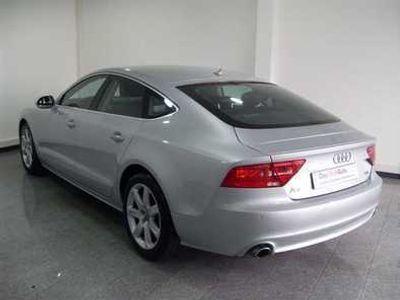 gebraucht Audi A7 Sportback 3.0 TDi V6 Multitronic