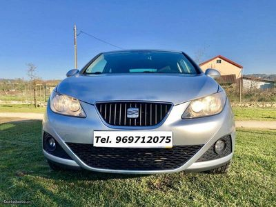 brugt Seat Ibiza 1.9 TDI SPORT COUPE