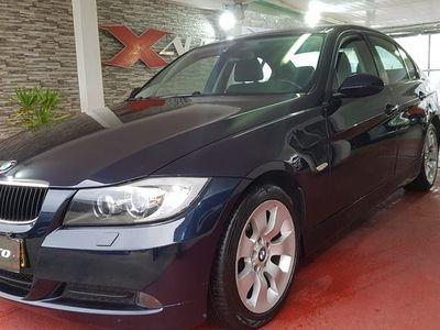 usado BMW 320 D Dynamic