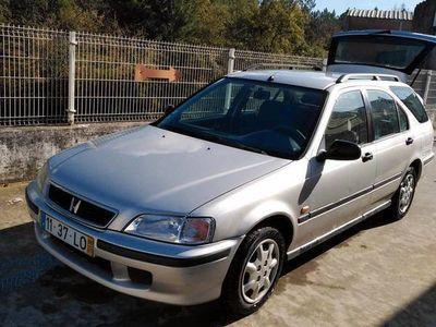 usado Honda Civic Aerodeck 1.5vtec