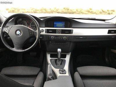 usado BMW 318 d touring navi auto (E91) 2012 -