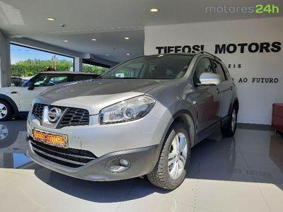 usado Nissan Qashqai +2 1.6 S&S Acenta