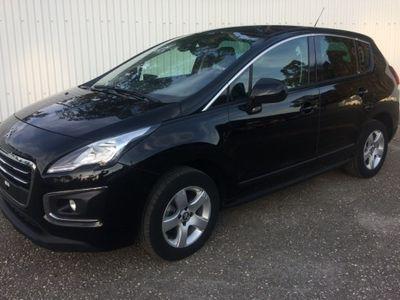 used Peugeot 3008 1.6 BLUE HDI AUT 120 CV