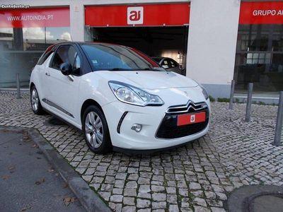usado Citroën DS3 1.6 e-hdi SO CHIC -