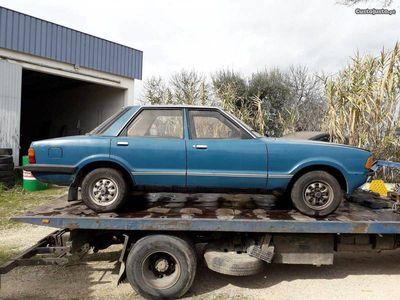 usado Ford Cortina L 4 portas