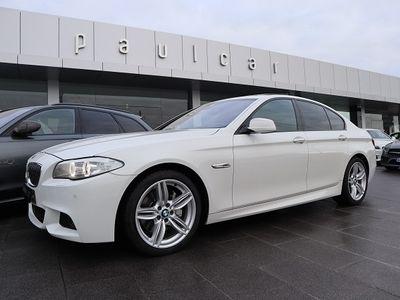 usado BMW 535 535 D Pack M