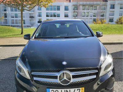 usado Mercedes A200 CDI URBAN