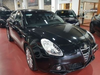 used Alfa Romeo Giulietta 1.6JTD m DISTINCTIVE