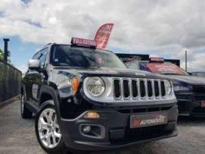 usado Jeep Renegade Diesel