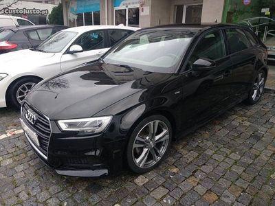 usado Audi A3 Sportback 1.0T S-Line