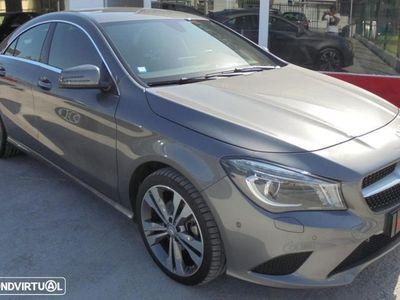 usado Mercedes CLA200 d Urban
