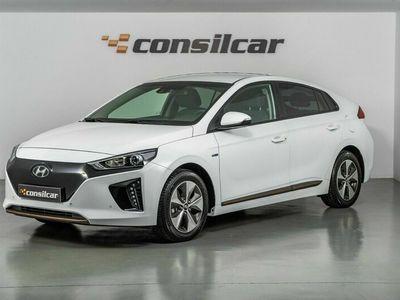 usado Hyundai Ioniq EV Eletric Tech