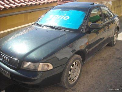 usado Audi A4 1900 TDI - 95