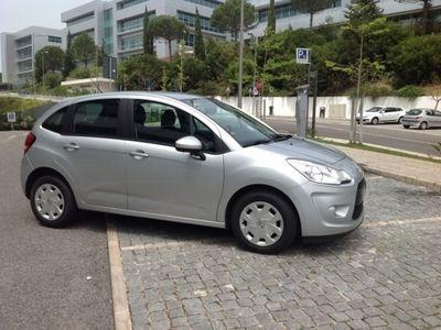 usado Citroën C3 HDI Confort