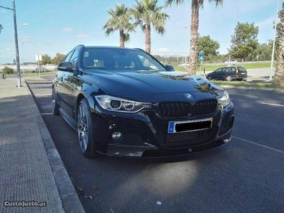 usado BMW 325 325 d M Performance