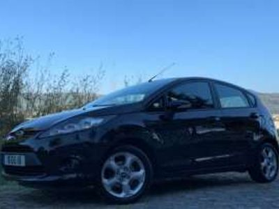 usado Ford Fiesta GPL