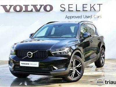 usado Volvo XC40 D3 R-Design Geart