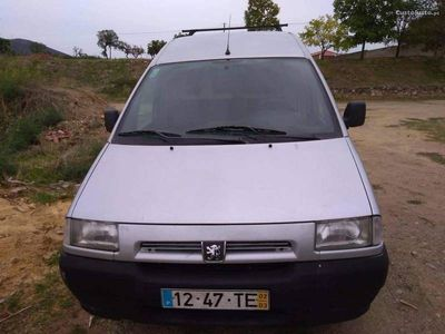 usado Peugeot Expert Expert