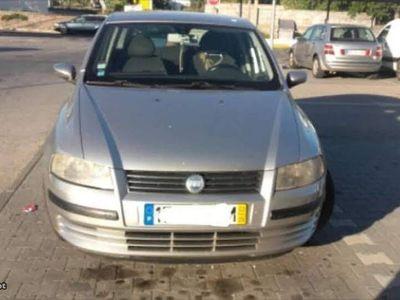 brugt Fiat Stilo 1.9 JTD