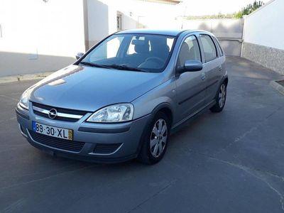 gebraucht Opel Corsa Corsa1.2 ac 5portas
