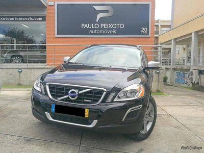 used Volvo XC60 2.0 D D3 R-DESIGN