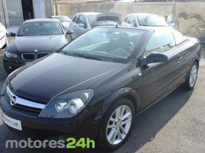 usado Opel Astra Cabriolet 1.9 CDTI Twintop