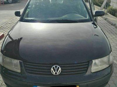 usado VW Passat 115cv
