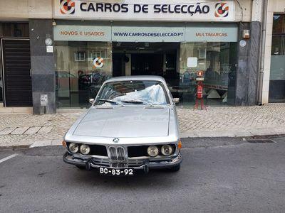 usado BMW 2800 CS NACIONAL