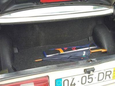 usado Mercedes 200 Classic