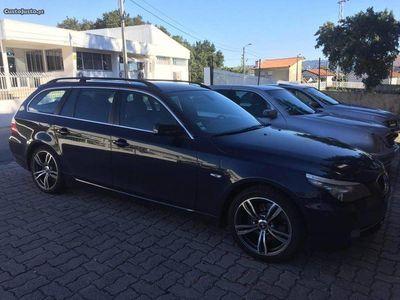 usado BMW 520 Touring DA LCI -