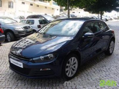 usado VW Scirocco 2.0TDI M6 Sport 17 (C/NOVO)